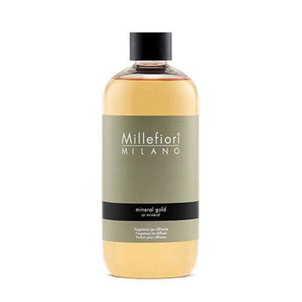 Afbeeldingen van Mineral gold Refill 250 ml