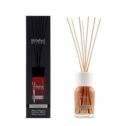 Afbeeldingen van Incense & blond woods